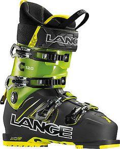 Scarponi sci skiboot All Mountain LANGE XC 120 NEW MODEL 2015/2016 MP 29 Scarponi sci ski boot All Mountain LANGE XC 120 NEW MODEL 2015/2016  LAST 102     Indice flessibilità120Il pluripremiato  XC 120 è l'unico scarpone all-mountain/free da 102 mm ad elevate  prestazioni a possedere la doppia opzione ski/hike. Gli atleti con una  conformazione più larga del piede non dovranno più sacrificare il  comfort per far valere le proprie capacità! Declinato nella scala di  opzioni esclusiva  Choo