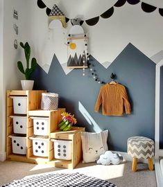 kid bedrooms The IKEA TROFAST collection is a brilliant and functional storage range for kids bedrooms . Check out these creative TROFAST HACKS Bedroom Storage Ideas For Clothes, Bedroom Storage For Small Rooms, Kids Beds With Storage, Nursery Storage, Ikea Storage Kids, Baby Room Storage, Baby Zimmer Ikea, Trofast Ikea, Ikea Kids Room