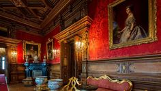 Miramare Castle. Trieste