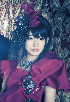 Yoshino Nanjo. 南條愛乃 - Voice Actress, Singer Love Live, Voice Actor, My Precious, Famous People, Actors & Actresses, The Voice, Cool Pictures, Idol, Singer