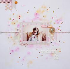 DIY TUTORIÁL... Penové písmenká   Pretty Papers - přáníčka, scrapbook, tvoření z papíru...