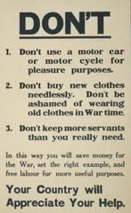 Don't...just don't #WednesdayWisdom #vintage #wwi http://www.vintprint.com/collections/world-war-i/products/wwi1007?utm_source=Sendible&utm_medium=WednesdayWisdom&utm_campaign=wwi1007