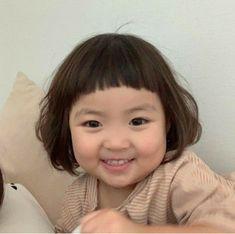 Cute Baby Meme, Cute Kids, Cute Babies, Baby Icon, Daniel Padilla, Korean Babies, Anime Films, Aesthetic Iphone Wallpaper, Pink Princess