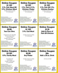 graphic regarding Long John Silvers Printable Coupons called Extensive john silvers rates of spouse and children foods : Although do rugs transfer