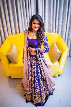 Rama Bridal Wear Lehenga Choli Textile Mall Textile Now at TextileMall. Indian Bridal Outfits, Indian Bridal Wear, Pakistani Outfits, Indian Dresses, Indian Wear, Hindus, Patiala Salwar, Anarkali, Sharara