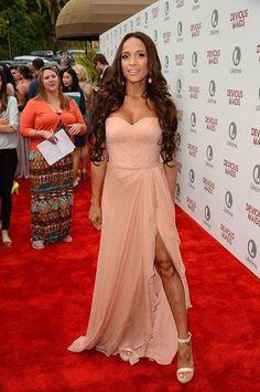 Dania Ramirez Dania Ramirez, Devious Maids, Elegant Dresses, Nice Dresses, Formal Dresses, Roselyn Sanchez, Celebs, Celebrities, Wedding Pics