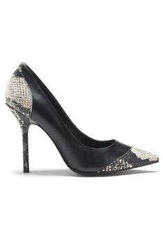Charley Pump-These are hot!
