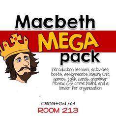A good introduction to my essay on Macbeth?