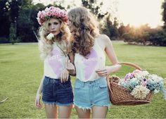 Wildfox Summer '14 // Royal Romance - Bicyclette Boutique