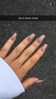 Dupe with a cruelty free brand possibly since OPI tests on animals