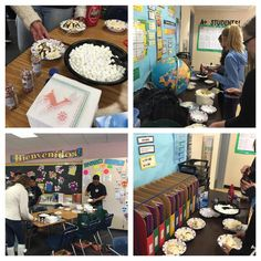 Lake Elsinore CNUSD classrooms place 1st & 3rd in our art contest & earn ice cream!