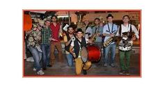 Al-Fanfare no Forum Algarve em showcase da Loja FNAC!   Algarlife
