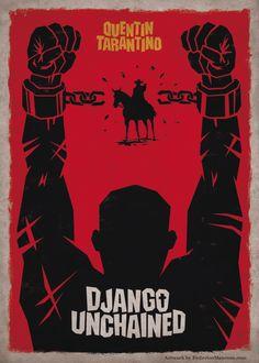 // Django Unchained