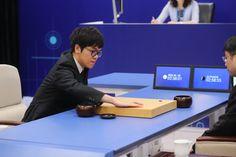 After beating the world's elite Go players, Google's AlphaGo AI is retiring  http://tcrn.ch/2r0VGoM #Google #GoogleAlphaGo #AI