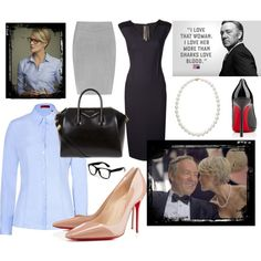 claire underwood style - Google Search