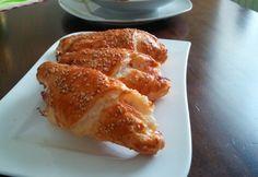 Sonkás-tejfölös leveles   NOSALTY French Toast, Bread, Breakfast, Food, Morning Coffee, Brot, Essen, Baking, Meals