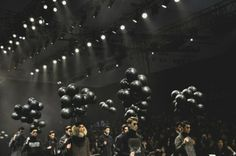 Travel: Seoul Fashion Week / Blog / Need Supply Co.