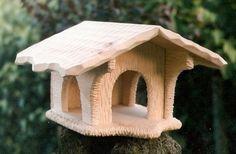 Birdhouses, Bird Feeders, Outdoor Decor, Home Decor, Birdhouse Ideas, Decoration Home, Nesting Boxes, Room Decor, Bird Houses
