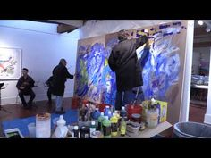 Visual Passion, 2 Questioning People Make Art - YouTube