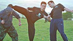 Urban Combat JKD and Street Survival Self Defense