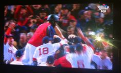 BLOG - GIFT DAY 303 :: world champs | Standing with Boston #RedSox