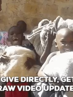 DonorSee: Give directly to people in need get raw video updates