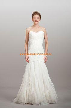 Liancarlo Süße Liebste Brautkleider aus Softnetz