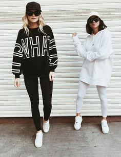 Happy Colors, Girl Power, Youtubers, Sisters, Normcore, Inspire, Women's Fashion, Goals, Stylish