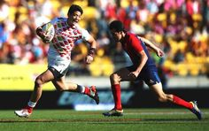 Japan's sevens team keeps rugby fever on the boil by qualifying for Rio 2016 Olympic Games