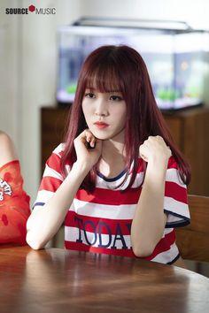 South Korean Girls, Korean Girl Groups, My Girl, Cool Girl, Gfriend Yuju, Kim Ye Won, Cloud Dancer, My Wife Is, G Friend