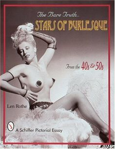 burlesque essay