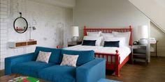 Soho House Berlin, Berlin, Germany Hotel Reviews | i-escape.com