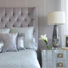 Bedroom interior / /