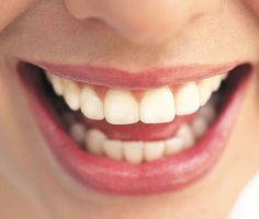 Foods That Help Your Teeth and Gums