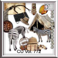 Vol. 772 - Travel-World by Doudou's Design