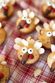 """Turkey"" Muffins Recipe | Yummly"