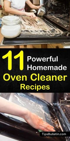 Oven Cleaner Recipes: 11 Tips For Cleaning Your Oven In a. Homemade Oven Cleaner Recipes: 11 Tips For Cleaning Your Oven In a Natural Way.Homemade Oven Cleaner Recipes: 11 Tips For Cleaning Your Oven In a Natural Way. Oven Cleaning Hacks, Deep Cleaning Tips, House Cleaning Tips, Natural Cleaning Products, Spring Cleaning, Natural Cleaning Solutions, Self Cleaning Ovens, Natural Cleaning Recipes, Homemade Cleaning Products
