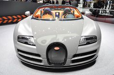 http://www.bugatti.com/en/home.html  Go to website and configure your own Veyron!!  Technology becomes like milk, perfected.