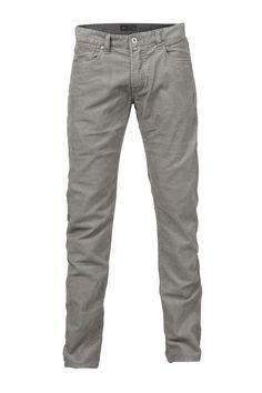 WE corduroy trousers