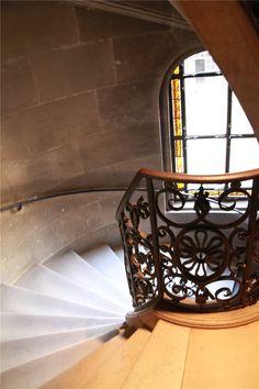 Stairs, Versailles