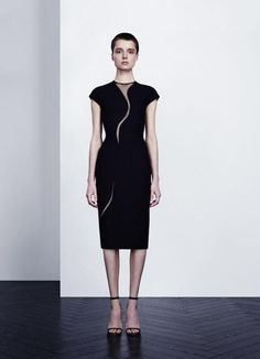 My favorite dress from my new collection has arrived @VBDoverSt just in time for Christmas fashion bunnies!  x vb