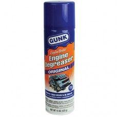 Gunk Engine Degreaser Diversion Safe