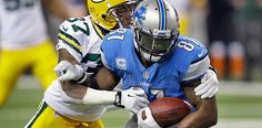 THANKSGIVING DAY FOOTBALL -FINAL- PACKERS 10 LIONS 40