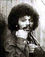 Miguel Piñero (December 19, 1946 – June 18, 1988) was a Puerto Rican playwright, actor, and co-founder of the Nuyorican Poets Café. He was a leading member of the Nuyorican literary movement...