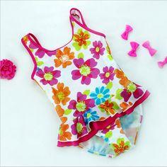 vestidos de baño para niña - Buscar con Google