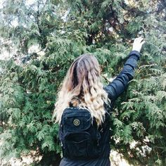 ~You'll find me in the forest🌲🌿~ #vsco #vscocam #vscoua #vscoukraine #afterlight #lifeonearthwwim13 #firtree #forest #tree #me #girl #eyeson #instaweek #instagood #photooftheday #photography #tumblr #tumblrgirl #bag #live #arianagrande #connorfranta #movie #academy #travelbag #travel #trip #инстаграмнедели #exploreukraine
