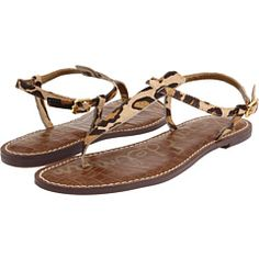 Just ordered these sandals and am DYING for them to come in!