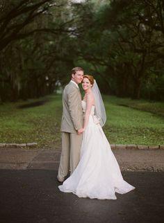 Una clasica boda