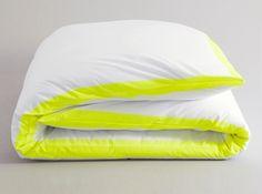 Plus de 1000 id es propos de couture couette couvre lit - Housse de couette fluo ...