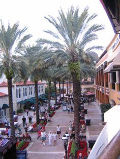 City Place West Palm Beach, FL